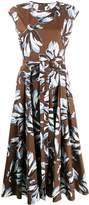 Max Mara 'S floral-print dress
