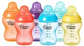 Tommee Tippee Closer to Nature Fiesta Bottle 6 pk 9 oz.