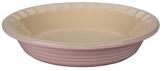 Le Creuset Glazed Pie Dish