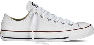 Converse Womens Chuck Taylor All Star Seasonal Leather Sneakers