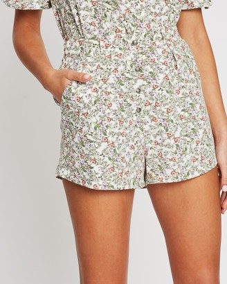 Atmos & Here Ellie Shorts