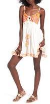 Raga Women's Coastland Babydoll Dress