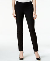 Alfani Pull-On Skinny Pants, Only at Macy's