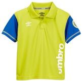 Umbro Play Maker Polo Shirt (Big Boys)