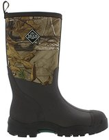 Muck Boots Unisex Adults' Derwent II Wellington Boots, Brown (Bark/Real Tree Xtra), 42 EU