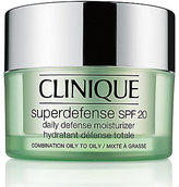 Clinique Superdefense Daily Defense Moisturizer Broad Spectrum SPF 20