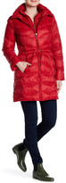 Ellen Tracy Packable Down Jacket