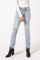 Neuw Lexi Slim Straight Jeans