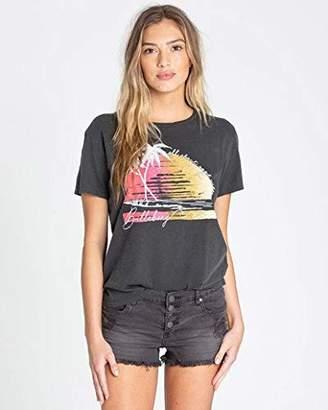 Billabong Women's Daylight Fades T-Shirt