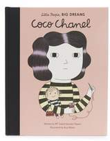 Bookspeed Little People Big Dreams Coco Chanel Book