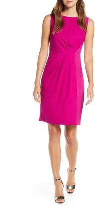 Harper Rose Sheath Dress