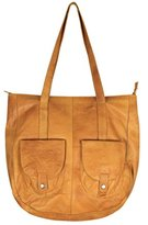 Latico Leathers Broome Tote Bag , 100% Authentic Leather, Designer Made, Artisan Linings, Luxury Fashion
