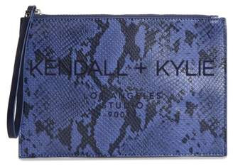 KENDALL + KYLIE Lady Wristlet