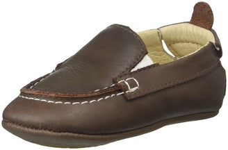 Old Soles Unisex-Baby Boat Shoe-K