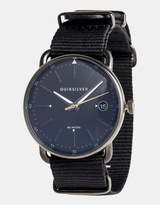 Quiksilver Mens The Garage Club 42mm Watch