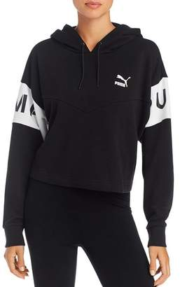 Puma XTG Hooded Sweatshirt