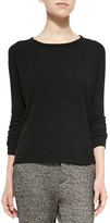 Rag & Bone Camden Long-Sleeve Knit Top
