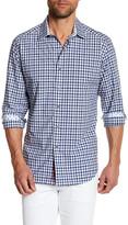 Robert Graham Centerfold Long Sleeve Classic Fit Shirt