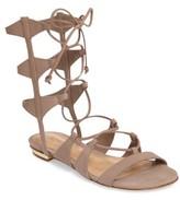 Schutz Women's Erlina Lace-Up Sandal