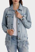 Blank NYC Whiplash Jacket