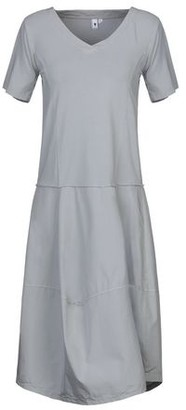 European Culture Knee-length dress