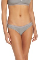 Madewell Women's Rib Knit Bikini