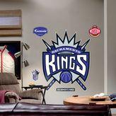 Fathead Sacramento Kings Logo Wall Decal