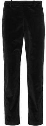 Roland Mouret Pearson Stretch-corduroy Skinny Pants