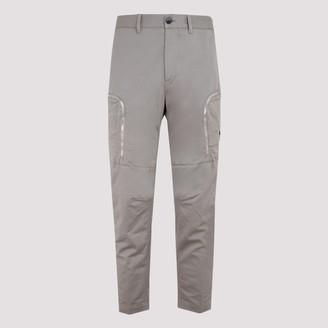 Stone Island Shadow Project Zipped Cargo Pants
