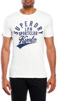 Superdry Sport Club Crew Neck Tee