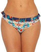 Lepel Paradise Ruffle Bikini Bottom