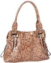 B. Makowsky Becca Shoulder Bag