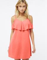Accessorize Amber Cold Shoulder Dress