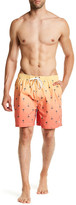 Dockers Palm Sunset Swim Trunk