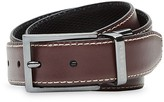 Ted Baker Reversible Stitch Leather Belt