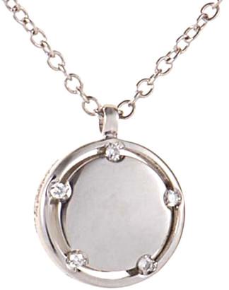 Damiani 18K Diamond Necklace