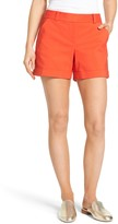 Vince Camuto Cuffed Shorts (Regular & Petite)