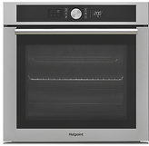 Hotpoint SI4854PIX Built-In Electric Single Oven