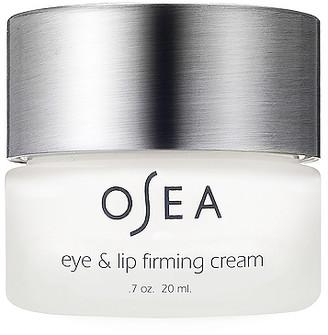 Osea Eye and Lip Firming Cream