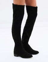 Spurr Lilia Over-The-Knee Boots