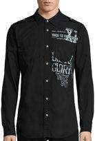 i jeans by Buffalo Mikolan Long-Sleeve Woven Shirt