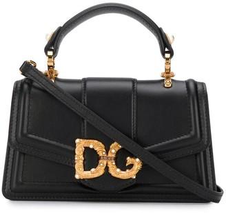 Dolce & Gabbana AMORE phone bag