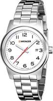 Wenger FIELD COLOR Men's watches 01.0441.149
