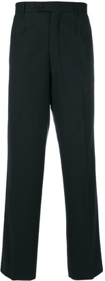 Dolce & Gabbana Pre Owned Wide Leg Trousers