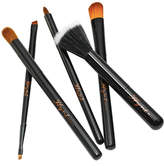 Handmade Vegan Make-Up Brush Set