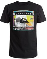 Quiksilver Men's Sprayed Out T-Shirt