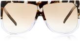 Loewe Filipa Square-Frame Acetate Sunglasses