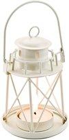 Kate Aspen Kateaspen 14037WT Lighthouse Tealight Holder