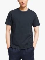 KIN Texture Crew Neck T-Shirt