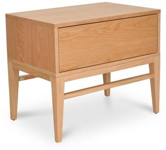 Calibre Furniture Nilsson Bedside